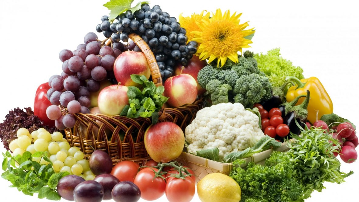 Fruits-And-Vegetable