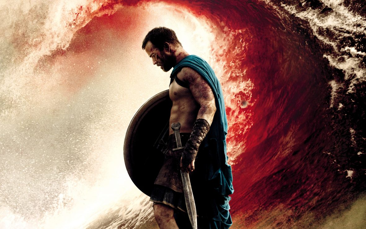 www.GetBg.net_Movies_300__Rise_of_an_Empire_spartacian_on_sea_background_054816_