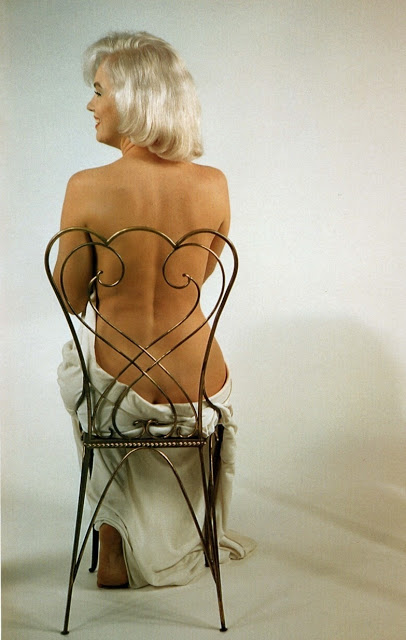 Beautiful Marilyn Monroe Photos By Eve Arnold (26)