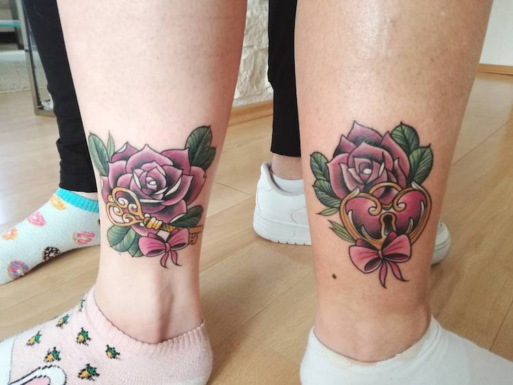 mother-daughter-tattoos-22