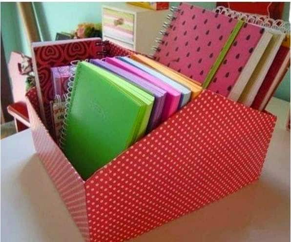 DIY-Easy-Shoe-Box-Organizer