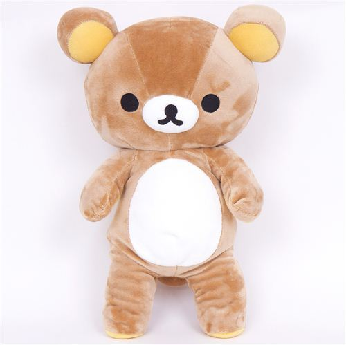 big-rilakkuma-plush-toy-brown-bear-kawaii-165490-1
