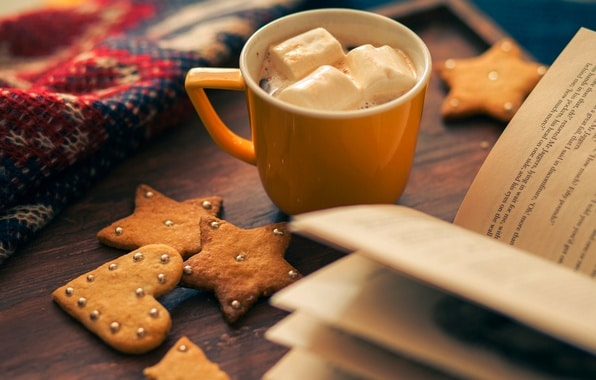 biscuits-winter-holiday-star