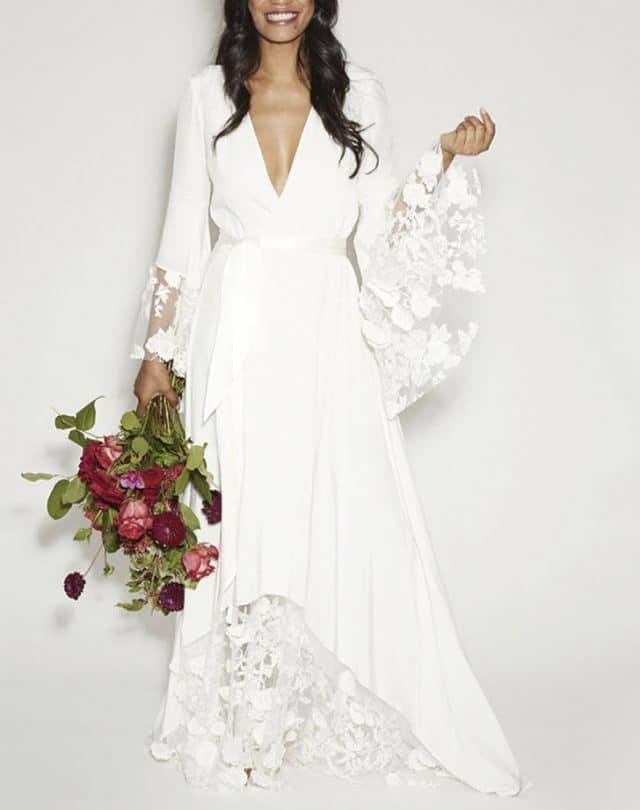 wedding_dresses_bell_sleeves
