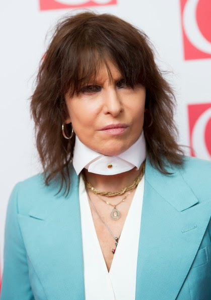 Chrissie+Hynde+Arrivals+Q+Awards+U3H4yDlyy08l